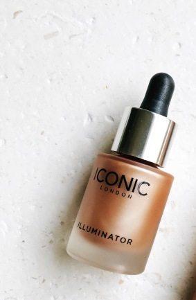 Iconic London illuminator drops review - product image